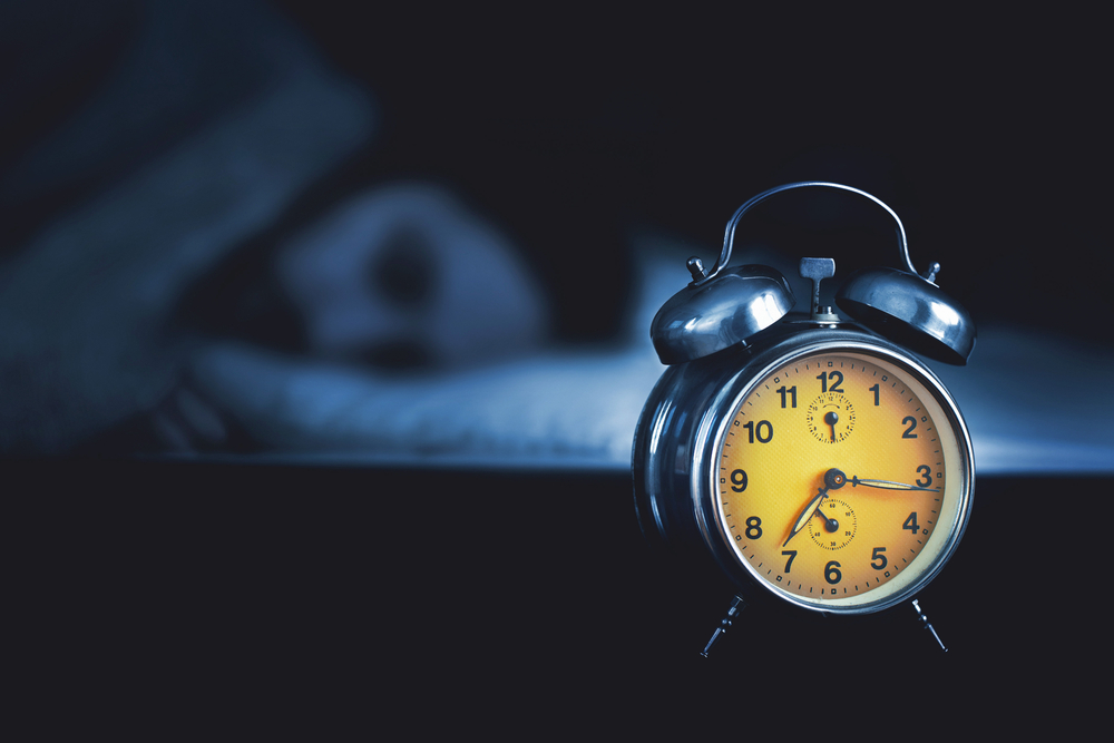 Fibromyalgia Sleep Disturbances Impact Patients' Daily Activities