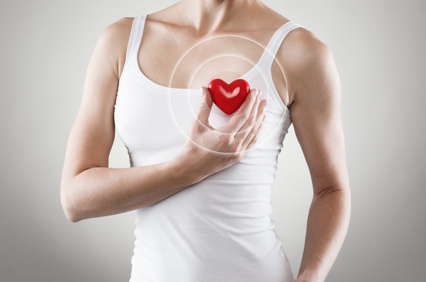 Patients with Severe Fibromyalgia More At Risk for Cardiovascular Incidents