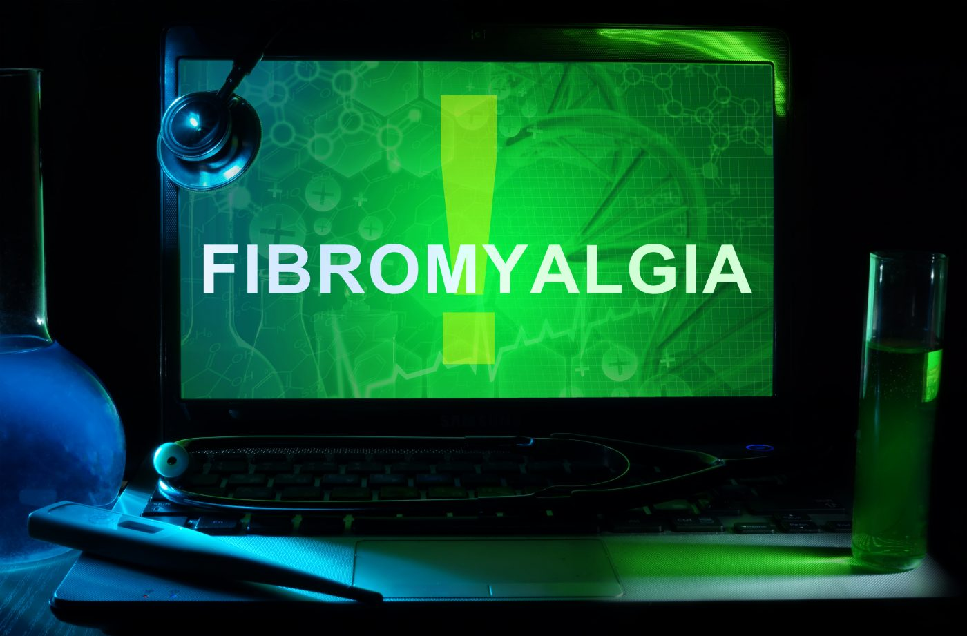 Multiple Measurements Reveal Fibromyalgia Patients Have a Deficit in Attention