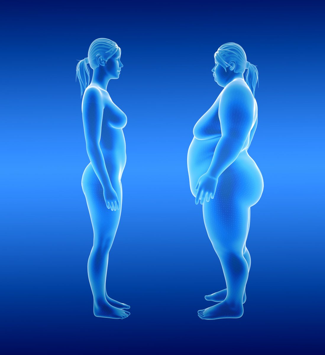 Obesity Linked to More Severe Fibromyalgia Symptoms in Study of Hispanics
