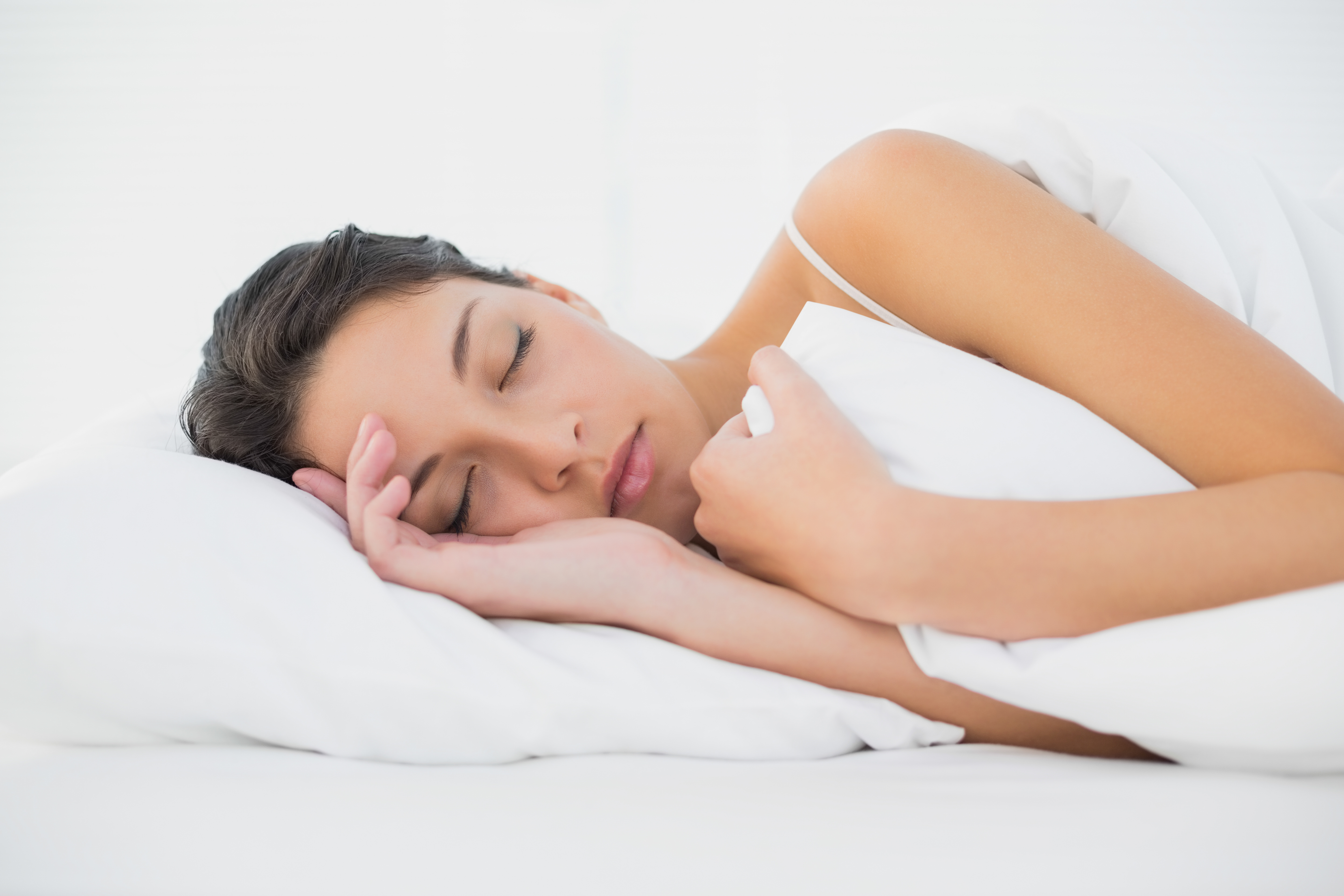 A Few Tips for Restorative Sleep