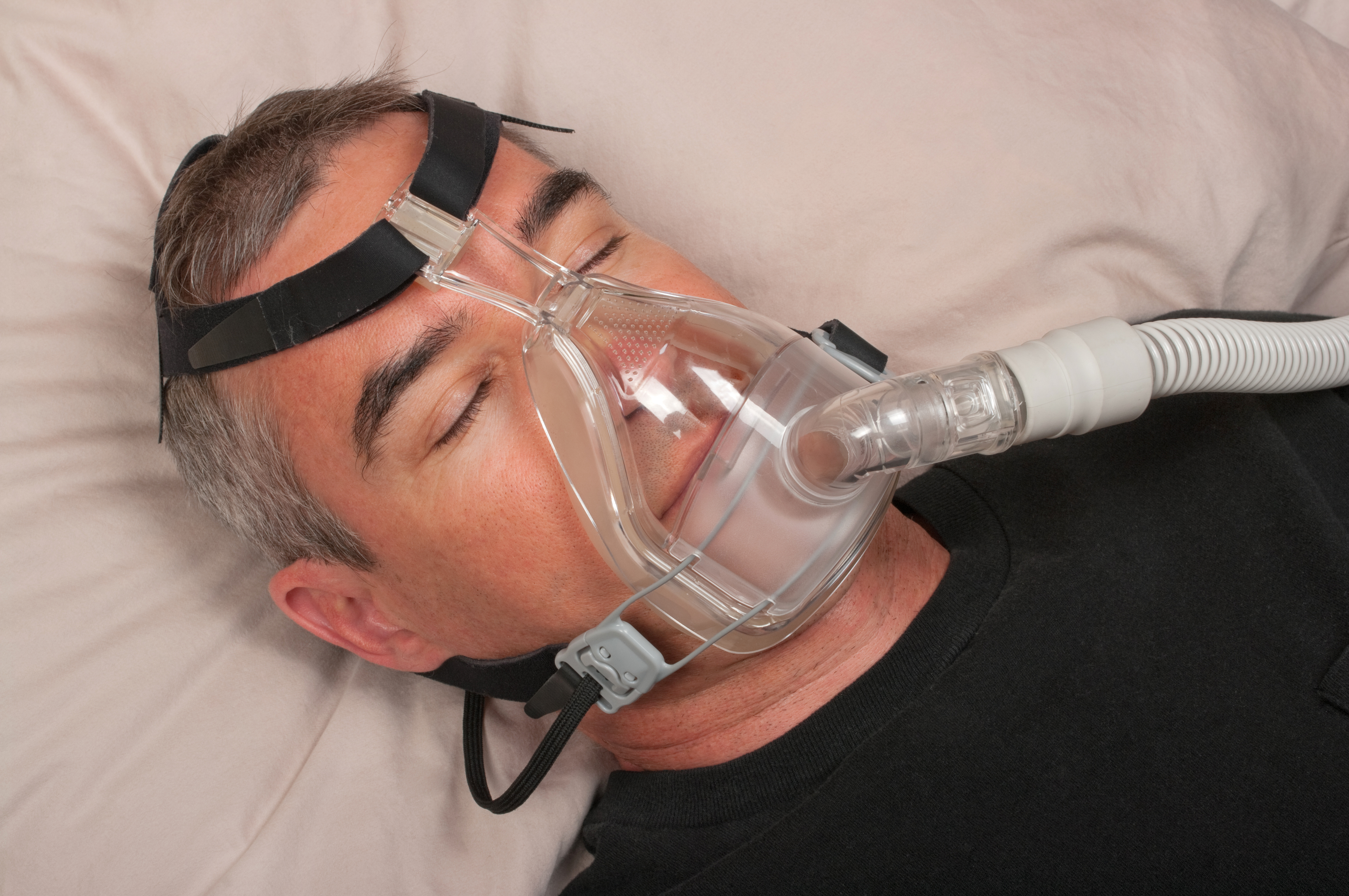 Researchers Report Fibromyalgia as a Common Disorder in Obstructive Sleep Apnea Patients