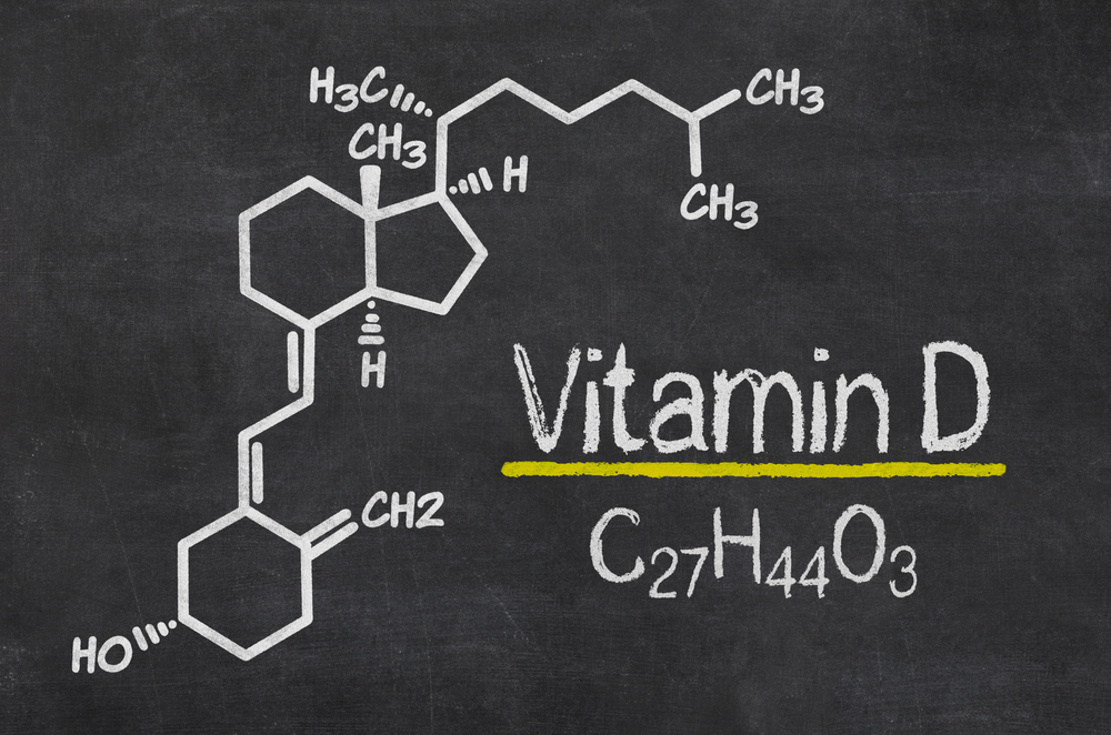 Fatigue And Symptom Severity Associated With Vitamin D Deficiency in Fibromyalgia