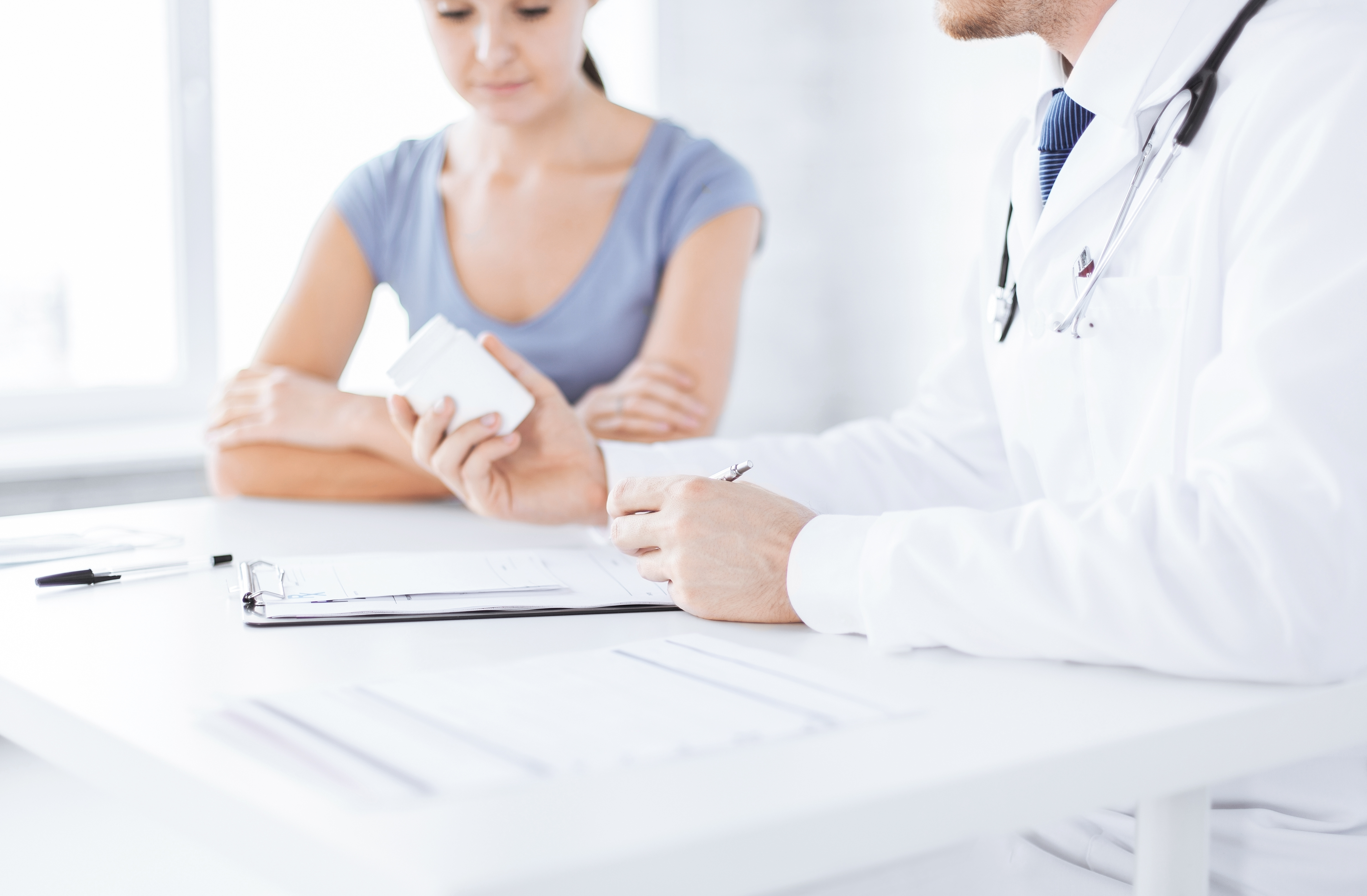 Gabapentin Has Therapeutic Benefits in Some Patients With Neuropathic Pain and Fibromyalgia