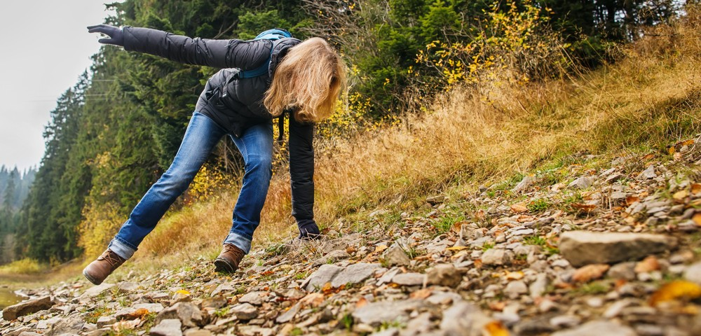 Fibromyalgia Impacts Fear of Falling and Number of Falls