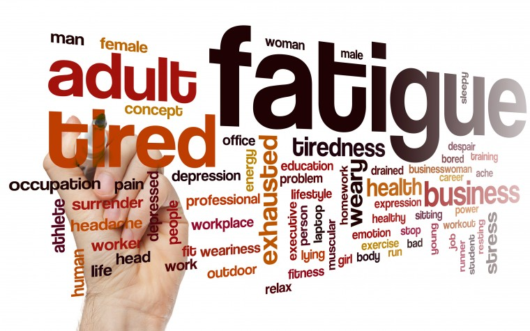 fatigue and fibromyalgia