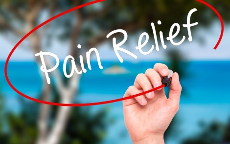 Exercises that Help Relieve Neck and Shoulder Pain