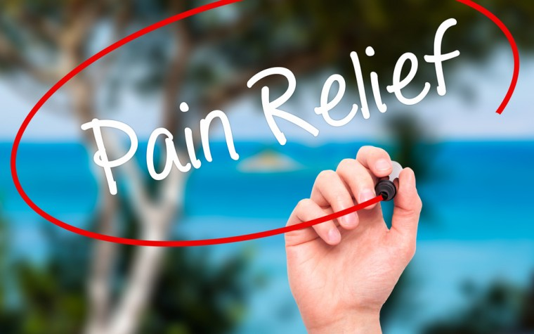 fibromyalgia and pain relief