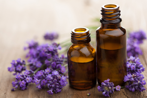 essential oils and fibromyalgia