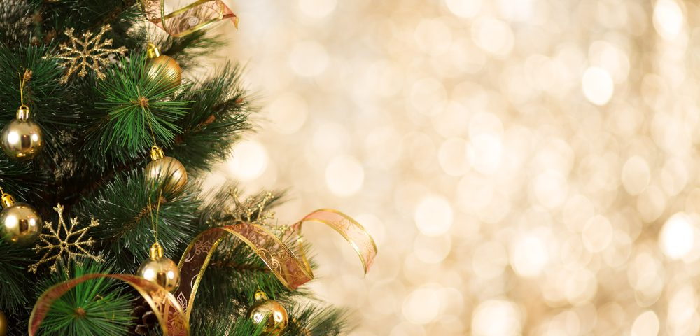 'Tis The Season to Share — and Take Care