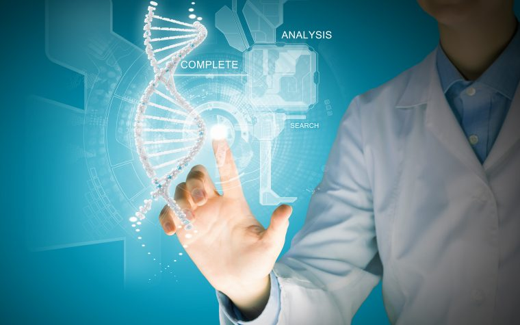 DNA and joint pain