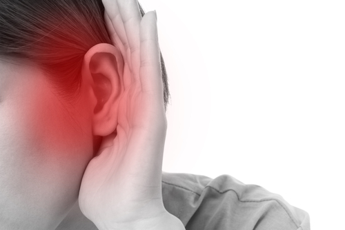 Higher Probability of Hearing Loss in Fibromyalgia Patients, Study Shows