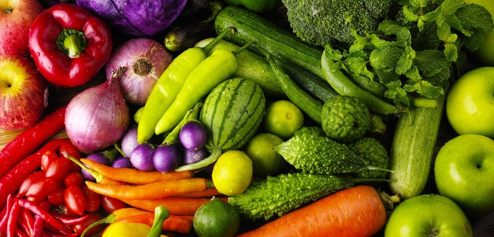 Managing Fibromyalgia Requires Paying Attention to Diet