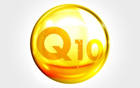 Q10 Treatment Improved Psychiatric, Clinical Symptoms in Fibromyalgia Patients