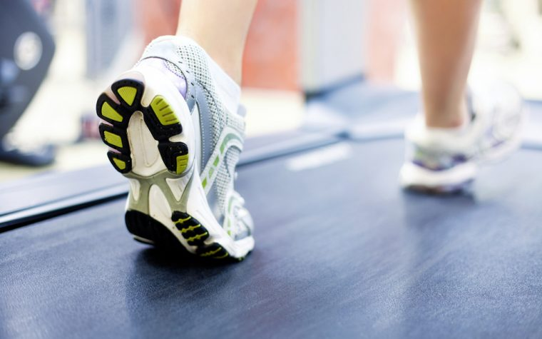 20 Minutes of Moderate Activity May Help Ease Inflammatory Conditions