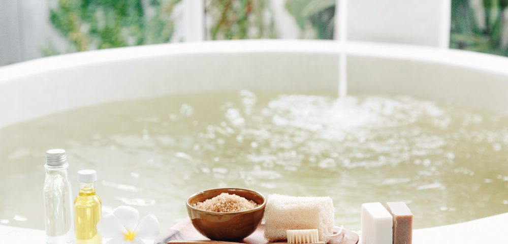 Day Spas Are Challenging for Fibromyalgia