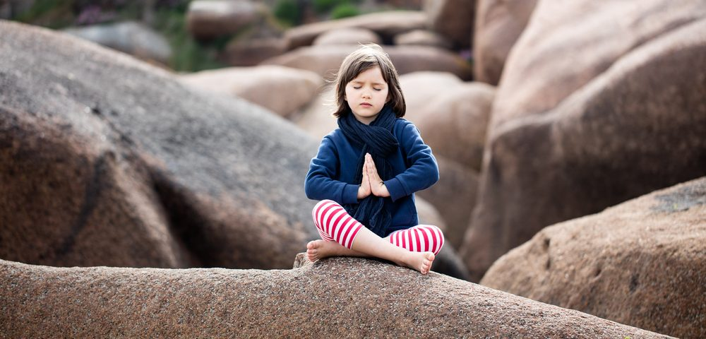 Mindfulness Programs May Ease Symptoms in Children and Adolescents, Study Says
