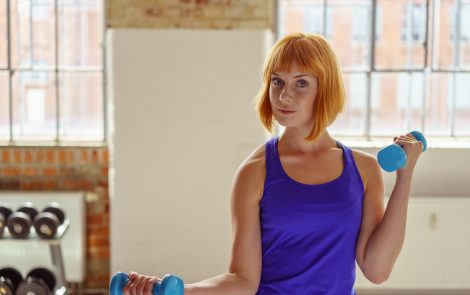 More Exercise Reduces Anxiety Longer in Fibromyalgia Patients, Study Finds