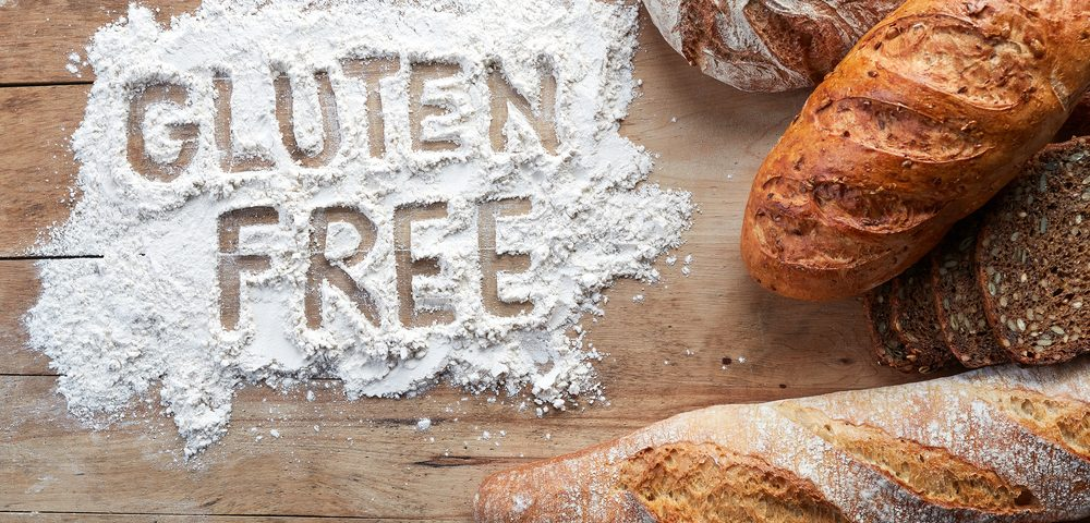 Favorable Changes Noted Since Going Gluten-Free