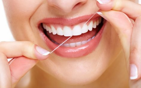 Fibromyalgia and Dental Issues
