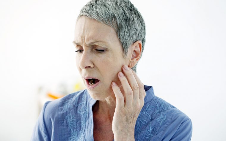 Many patients with craniomandibular and craniocervical disorders, which affect the jaw and neck, also have fibromyalgia.