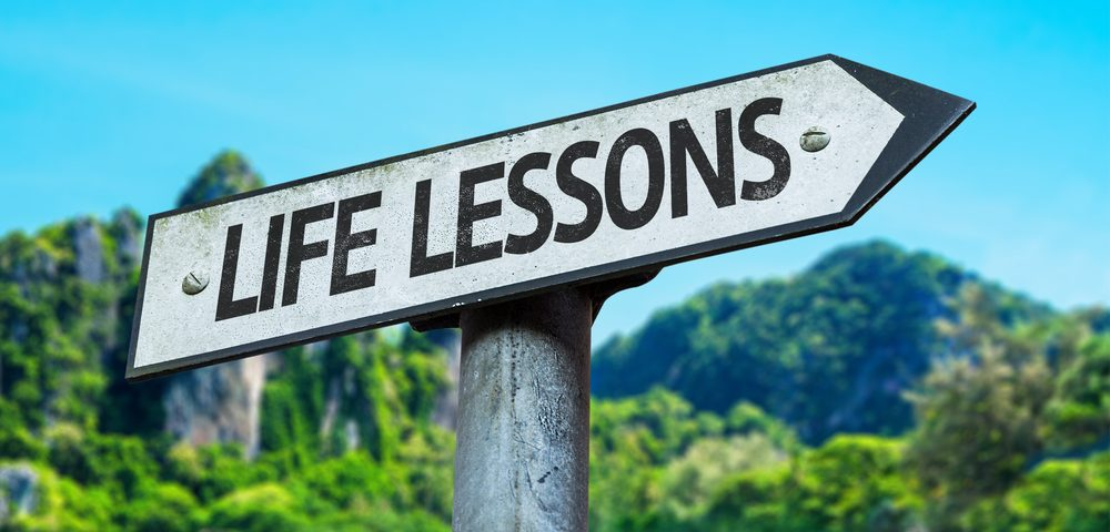 5 Life Lessons I Learned from Fibromyalgia