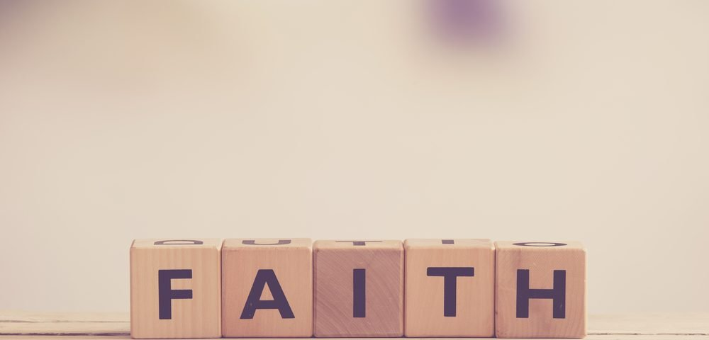 How My Faith Impacts How I Approach My Life