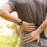 limitations caused by temporary pain