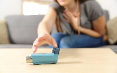 Asthma Is More Difficult to Control in Patients With Fibromyalgia, Study Shows