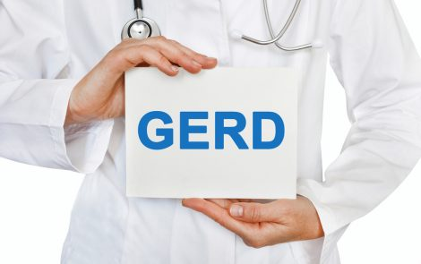 Fibromyalgia and Gastroesophageal Reflux Disease Are Linked, New Study Shows