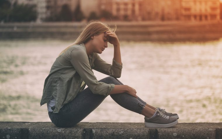 Depression, Anxiety Affect Fibromyalgia Symptoms Differently, Study Reveals